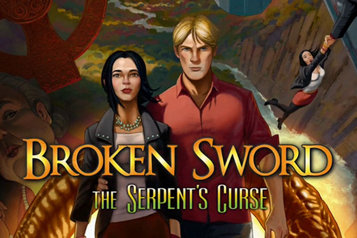Broken Sword 5: The Serpent's Curse komt 21 september