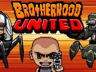 Release - Brotherhood United