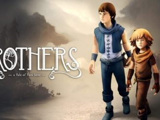 Release - Brothers: A Tale of Two Sons