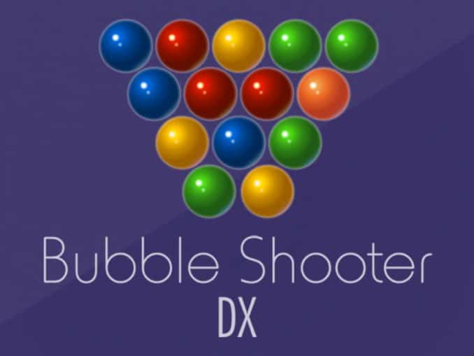 Release - Bubble Shooter DX