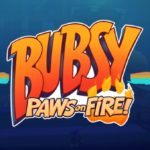 Bubsy: Paws On Fire! coming in April