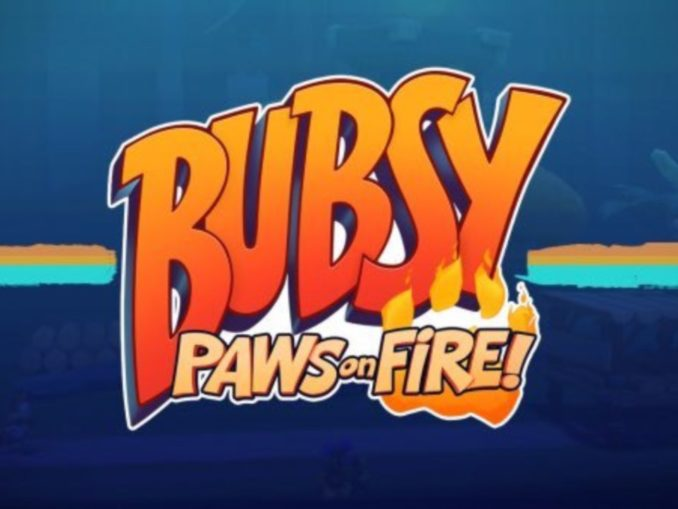 Nieuws - Bubsy: Paws on Fire! komt Q12019