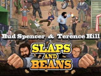 Release - Bud Spencer & Terence Hill – Slaps And Beans