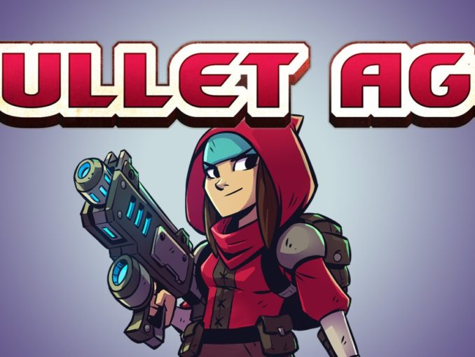 Release - Bullet Age
