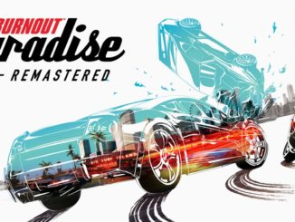 Burnout Paradise Remastered – 19 Juni release datum
