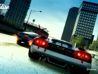 Burnout Paradise Remastered trailer