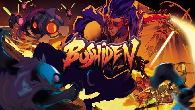 Bushiden – Lengthy gameplay footage