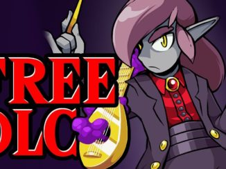Cadence Of Hyrule – Free Octavo's Ode Update