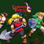 Cadence Of Hyrule - Overview Trailer