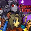 Cadence Of Hyrule Version 1.2.0 Patch Notes