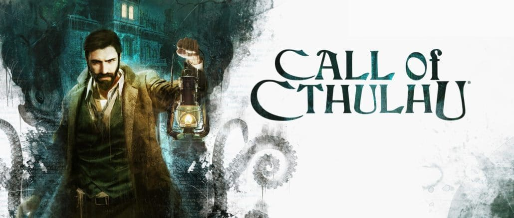 Call Of Cthulhu – 1 hour of footage