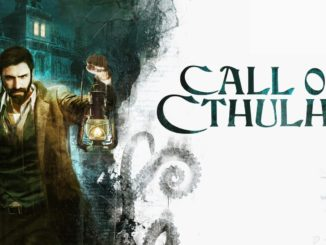 Call Of Cthulhu – 1 uur aan footage