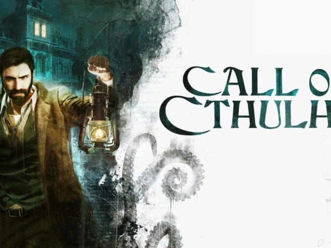 Release - Call of Cthulhu