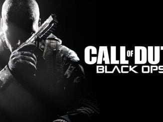 Release - Call of Duty: Black Ops II