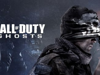 Release - Call of Duty: Ghosts