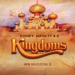 Canceled Disney Infinity 4.0 Kingdoms leak