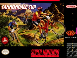 Release - Cannondale Cup