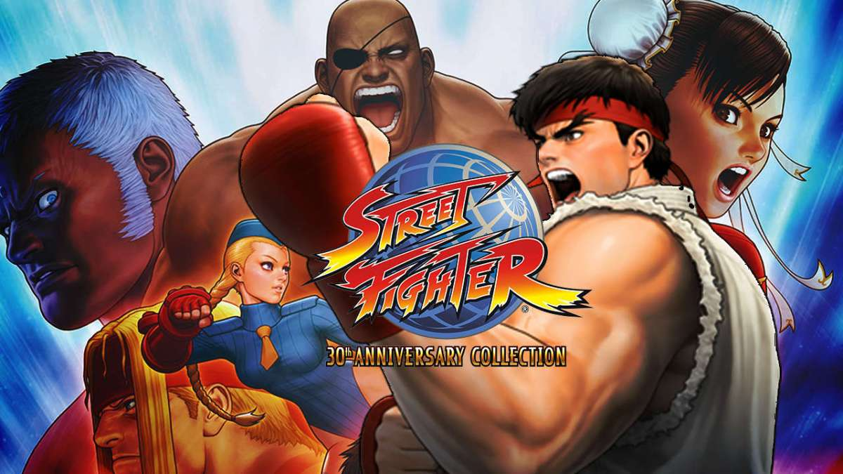 Capcom: Considering Nintendo Switch again for Street Fighter