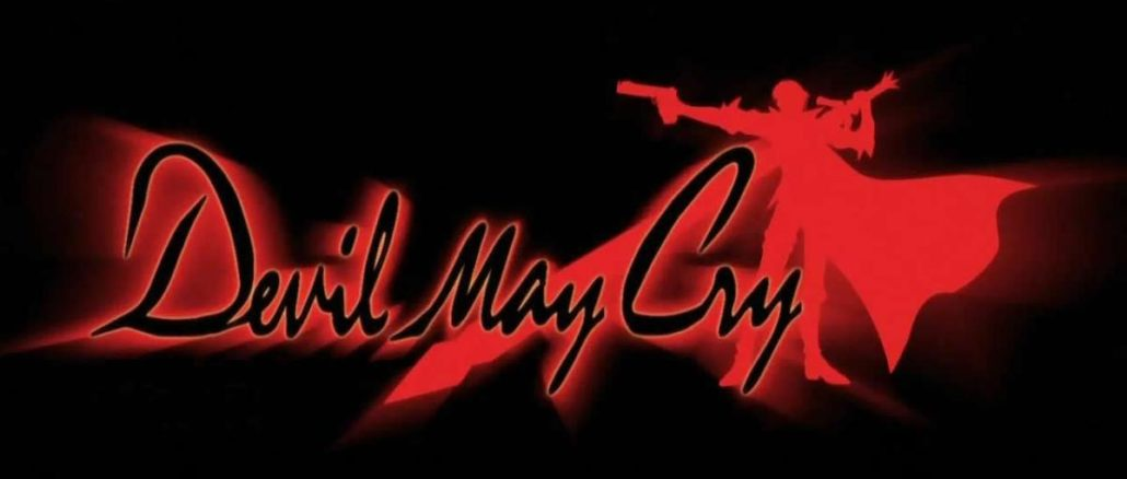 Capcom: Devil May Cry 1 based on PS4 HD Remaster