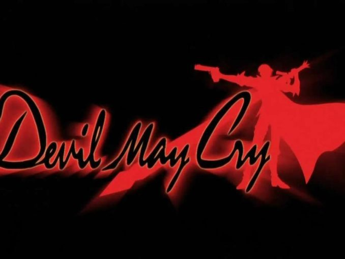 News - Capcom: Devil May Cry 1 based on PS4 HD Remaster