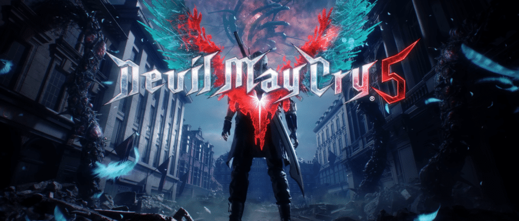 Capcom: de verkoop van Dragon's Dogma zal bepalen of Devil May Cry 5 komt