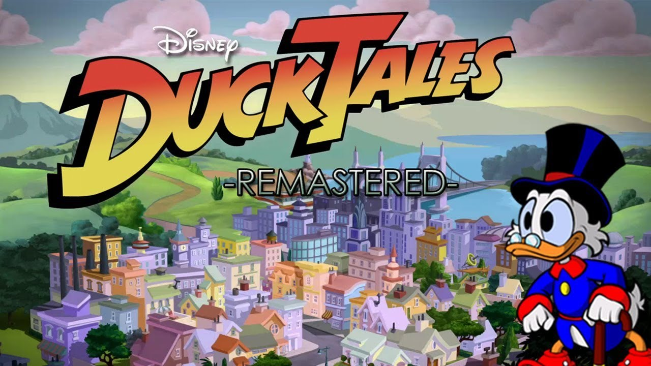 Capcom: Duck Tales Remastered will be pulled from all digital storefronts