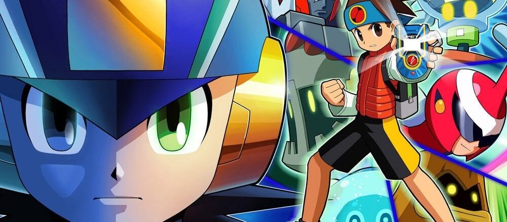 Capcom – Licensing Partners Mega Man Battle Network's 20ste jubileum