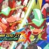 Capcom - Mega Man Zero/ZX Legacy Collection Physical requires no extra download