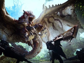 Capcom; Monster Hunter film in de maak