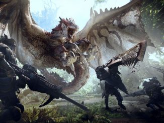 Nieuws - Capcom; Geen Monster Hunter World