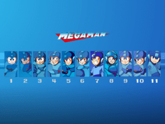 Capcom reconfirmed next Mega Man game is in development