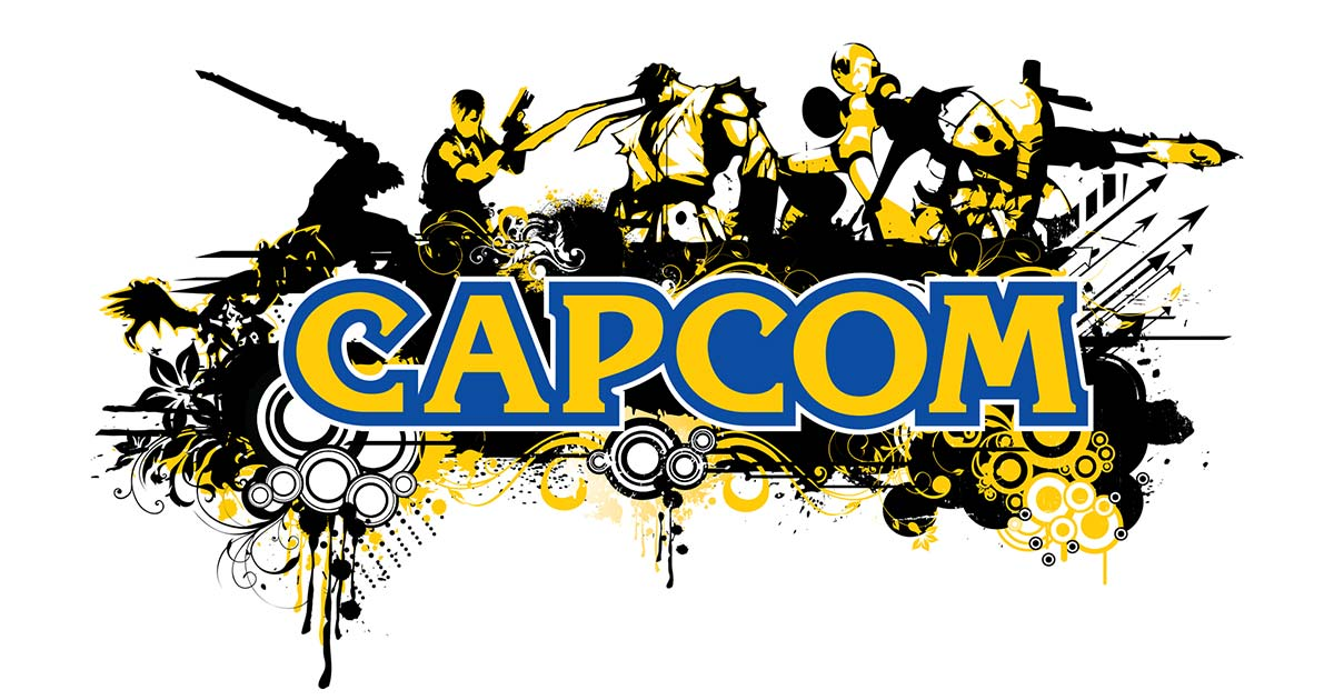 Capcom – Releasing 3 major games every fiscal year