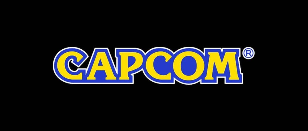 Capcom; Sales Mega Man en Street Fighter 30e collecties