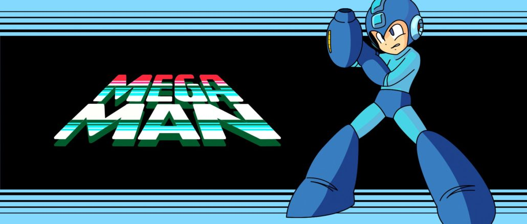 Capcom shared results Mega Man survey