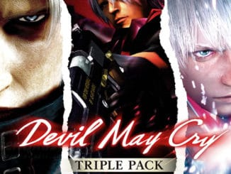 News - Capcom – Something Special is coming to Devil May Cry 3