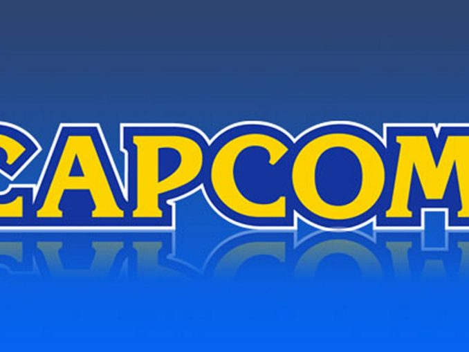 News - Capcom; Two Major Titles by March 31st2019