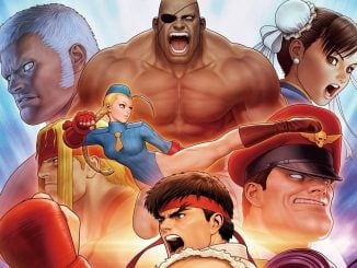 Capcom; Ultra Street Fighter 2 een hit