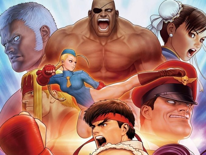 Nieuws - Capcom; Ultra Street Fighter 2 een hit