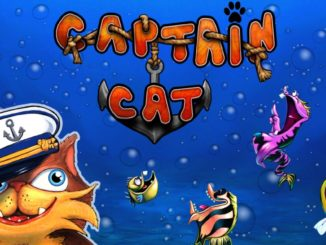 Release - Captain Cat