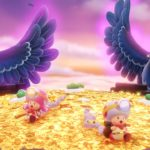 Captain Toad: Treasure Tracker - 100,000 Copies in Germany
