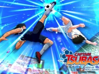 Captain Tsubasa: RISE OF NEW CHAMPIONS – Argentinië Trailer