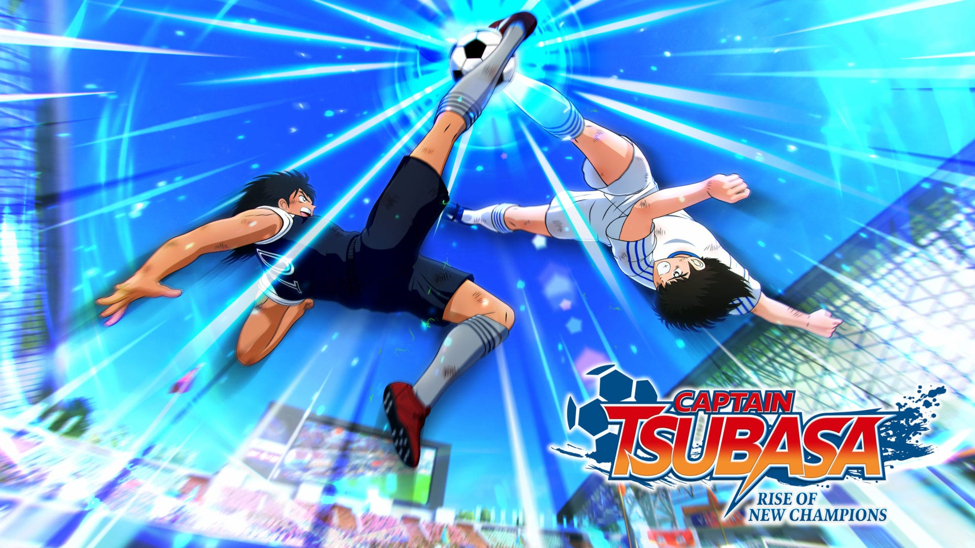 Captain Tsubasa: RISE OF NEW CHAMPIONS – Argentina Trailer