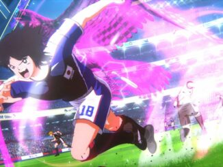 Captain Tsubasa RISE OF NEW CHAMPIONS – Practice Mode Trailer