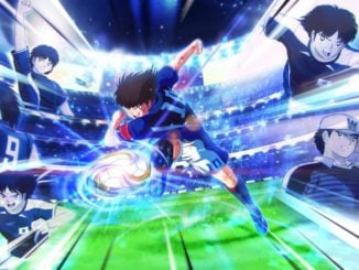 Captain Tsubasa RISE OF NEW CHAMPIONS – Tweede trailer