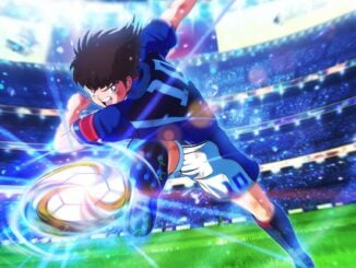 Captain Tsubasa RISE OF NEW CHAMPIONS – Senegal Trailer