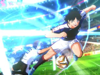 Nieuws - Captain Tsubasa RISE OF NEW CHAMPIONS Tutorial