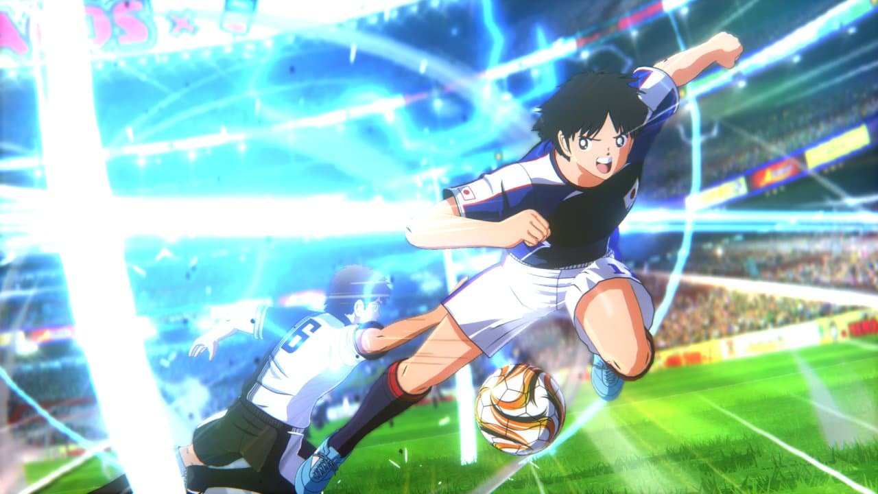 Captain Tsubasa RISE OF NEW CHAMPIONS Tutorial