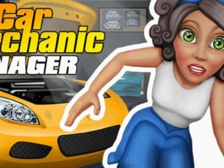Release - Car Mechanic Manager