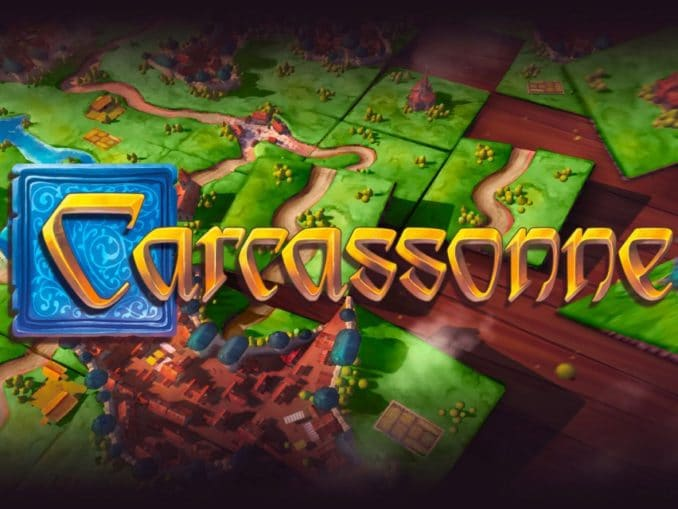 Release - Carcassonne