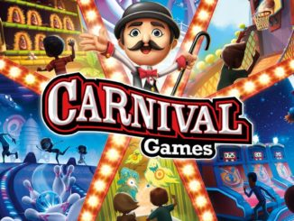 Release - Carnival Games®